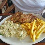 Bild från Olio Restaurant