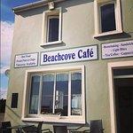 Beachcove Cafe