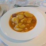 Patatas a la Riojana: aceptables y abundantes