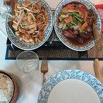 Billede af Thai Restaurant Chaopraya