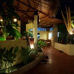 Foto de Luna Lounge Thong Nai Pan Noi