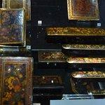 Foto van Reza Abbasi Museum