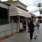 Foto van Kiosco de las Flores