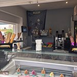 Lola&Suggs # Cheshire farm ice cream take away now selling at least 14 different flavours of del