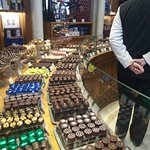Chocolate lovers delighy