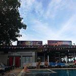 Ark Bar Beach Club Foto