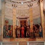 Cripta San Sepolcroの写真
