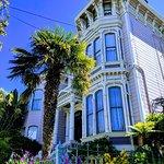 إن سان فرانسيسكو صورة فوتوغرافية