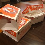 Foto Popeyes Louisiana Kitchen