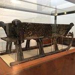 Foto di Museo delle navi vichinghe