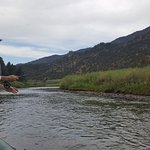 Float Trip on the Colorado