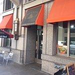Foto de west wing cafe