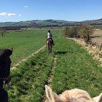 Foto de Kimmerston Riding Centre