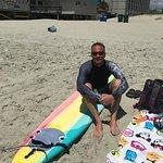 ภาพถ่ายของ Jack's Surf Lessons and Board Rentals