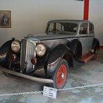 Auto World Vintage Car Museum, Ahemdabad