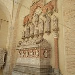 Tombe malatestiane, arca
