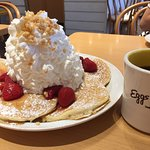 Eggs N Things Shonan Enoshima照片