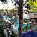 万豪巴厘岛水明漾万怡酒店照片