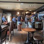 Ảnh về The Jolly Fisherman Pub