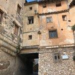 Foto de Ciudad Histórica Amurallada de Cuenca