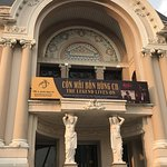 Φωτογραφία: Saigon Opera House (Ho Chi Minh Municipal Theater)