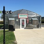 Fotografia de TABASCO Brand Factory Tour & Museum