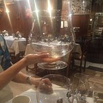 Foto de Restaurant Au Trou Normand