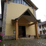 Chiesa dei Santi Roberto e Biagio