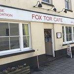 Fox Tor Cafe Foto