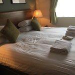 The Bamburgh Castle Inn Φωτογραφία