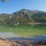 Фотография Blue Lagoon