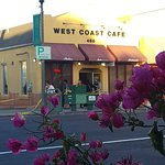Foto de West Coast Cafe