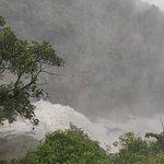 Mallalli Falls Foto