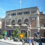 Photo of The Royal Swedish Opera