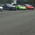 Bilde fra Sprint Racing