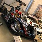 Billede af Musee des 24 Heures du Mans