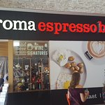 Aroma Espresso Bar in Outlet Collection at Niagara照片