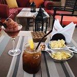 Foto di Al Sarab Rooftop Lounge