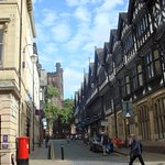 Photo of Chester Rows