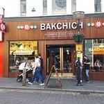 Bilde fra Bakchich