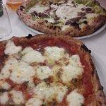 La Rosa Pizza Restaurant Photo