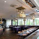 Foto de El Barrio Restaurante Y Tapas Bar