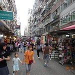 Hong Kong Urban Adventures resmi