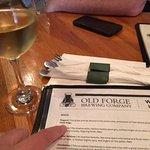 Niagra white wine