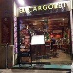 Фотография El Cargolet