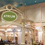 Foto Atrium Cafe