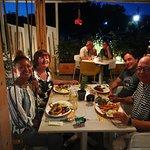 Foto di Iliada Beach Bar Restaurant