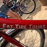 Foto de Fat Tire Tours Paris