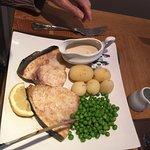 Foto de The Cornish Arms