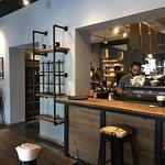 Foto de Capuchino Cafe